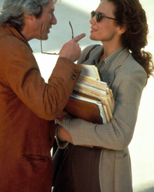 Richard Gere & Lena Olin in Mr. Jones Poster and Photo