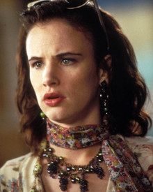 Juliette Lewis in Mixed Nuts Poster and Photo
