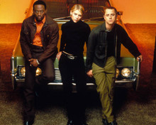Claire Danes & Giovanni Ribisi in The Mod Squad (1999) Poster and Photo