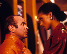 Bob Hoskins & Cathy Tyson in Mona Lisa Poster and Photo