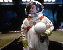 Mel Smith in Morons from Outer Space Poster and Photo