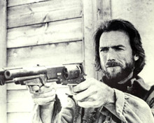 Clint Eastwood in The Outlaw Josey Wales Poster and Photo