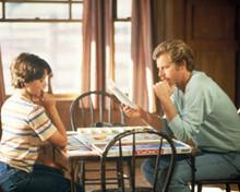 Brian Kerwin & Corey Haim in Murphy's Romance Poster and Photo