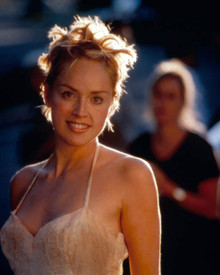 Sharon Stone in The Muse Poster and Photo