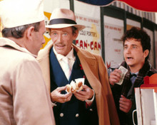 Peter O'Toole & Mark Linn-Baker in My Favourite Year Poster and Photo