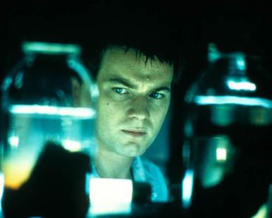 Ewan McGregor in Nightwatch (1998) Poster and Photo