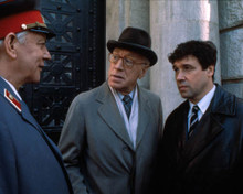 Stephen Rea & Donald Sutherland in Citizen X Poster and Photo