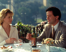 Bonnie Hunt & Joaquim de Almeida in Only You Poster and Photo