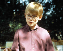 Macaulay Culkin in The Pagemaster Poster and Photo