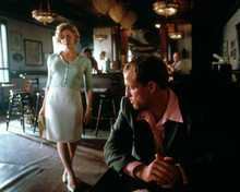 Woody Harrelson & Elisabeth Shue in Palmetto Poster and Photo
