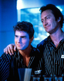 Tom Cruise & Bryan Brown in Cocktail Poster and Photo
