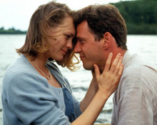 Robin Wright Penn & Aidan Quinn in The Playboys Poster and Photo