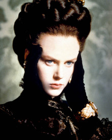 Nicole Kidman in Portrait of a Lady Poster and Photo