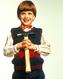 Michael Oliver in Problem Child 2 Poster and Photo