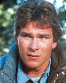 Patrick Swayze in Red Dawn Poster and Photo