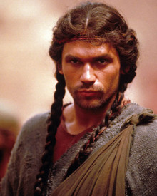 Eric Thal in Samson and Delilah (1996) Poster and Photo