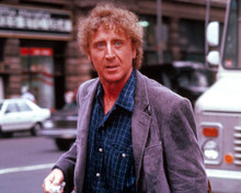 Gene Wilder in See No Evil, Hear No Evil Poster and Photo