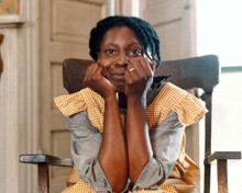 Whoopi Goldberg in The Color Purple Poster and Photo