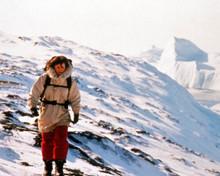 Julia Ormond in Smilla's Feeling for Snow aka Smilla's Sense of Snow Poster and Photo