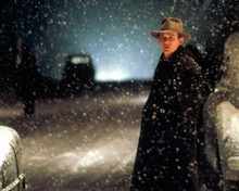 Ethan Hawke in Snow Falling on Cedars Poster and Photo
