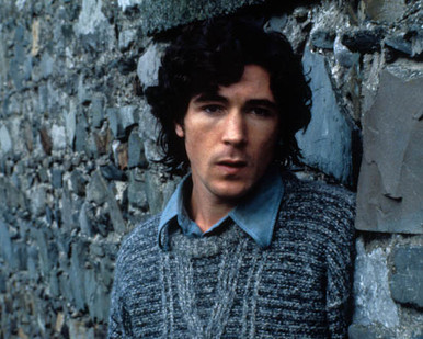 Aidan Gillen in Some Mother's Son Poster and Photo