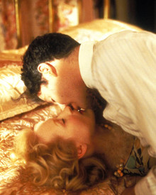 Meryl Streep & Kevin Kline in Sophie's Choice Poster and Photo