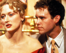 Meryl Streep & Peter MacNicol in Sophie's Choice Poster and Photo