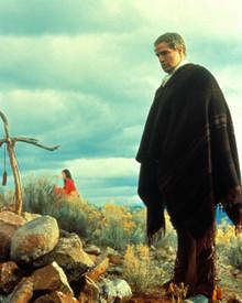 Marlon Brando in The Appaloosa aka Southwest to Sonora Poster and Photo