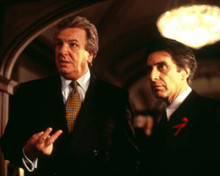 Al Pacino & Danny Aiello in City Hall Poster and Photo