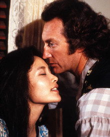 Bryan Brown & Joan Chen Photograph and Poster - 1014467 Poster and Photo