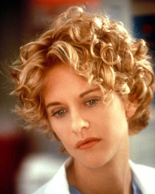 Meg Ryan in City of Angels Poster and Photo
