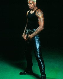 Dennis Rodman in Simon Sez Poster and Photo