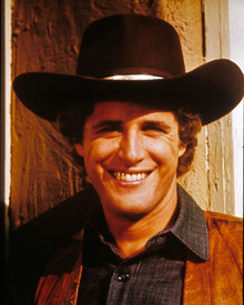 Ben Murphy in Alias Smith and Jones Poster and Photo