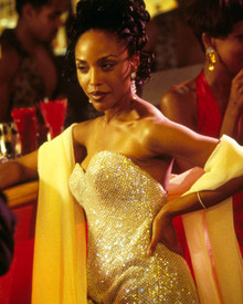 Lynn Whitfield in A Thin Line Between Love and Hate Poster and Photo