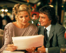 Dudley Moore & Helen Shaver in Best Defense Poster and Photo