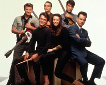 Cast of That Thing You Do! Poster and Photo