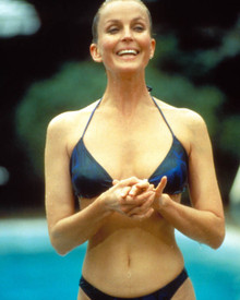 Bo Derek in Tommy Boy Poster and Photo