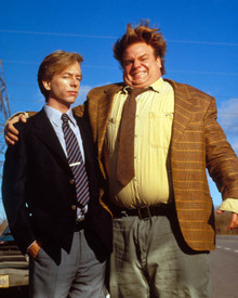 Chris Farley & David Spade in Tommy Boy Poster and Photo