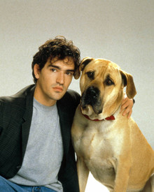 Ben Chaplin in The Truth About Cats and Dogs Poster and Photo
