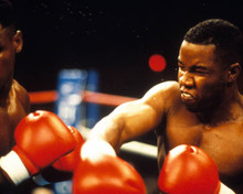 Michael Jai White in Tyson: The True Story Poster and Photo