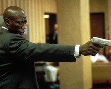 Wesley Snipes in US Marshals Poster and Photo