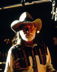 Willie Nelson in Wag the Dog Poster and Photo