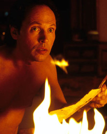 Billy Crystal in City Slickers II:The Legend of Curly's Gold Poster and Photo