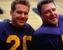 Dennis Quaid & John Goodman in When I Fall in Love aka Everybody's All-American Poster and Photo