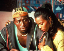 Wesley Snipes in White Men Can't Jump Poster and Photo