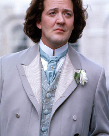 Stephen Fry in Wilde Poster and Photo