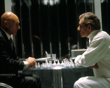 Patrick Stewart & Ian McKellen Photograph and Poster - 1016862 Poster and Photo