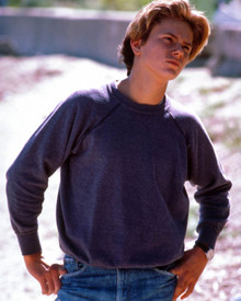 River Phoenix in Running on Empty Poster and Photo