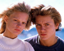 River Phoenix & Martha Plimpton in Running on Empty Poster and Photo