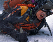 Robin Tunney in Vertical Limit Poster and Photo